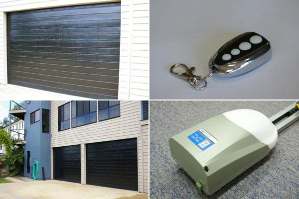 Action Overhead Garage Door Co in Northfield, MN